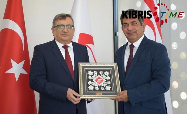 UFÜ-LAÜ işbirliği...