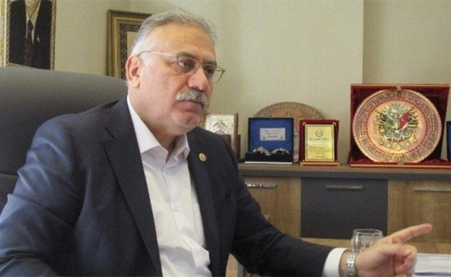 AKP'li vekil hayatını kaybetti