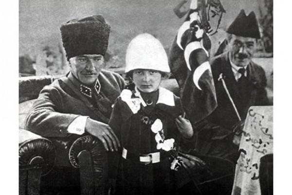 Atatürk İlke ve İnkilapları ders kitabından çıkarıldı