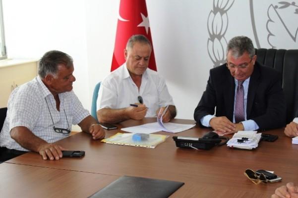 Aydınköy'e yapılacak projeler hayat buluyor...