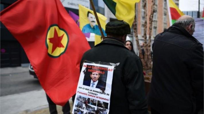 Belçika mahkemesi PKK'yı terör örgütü saymadı...
