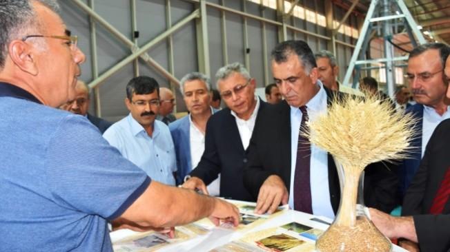 Çavuşoğlu Konya'da temaslarda bulundu