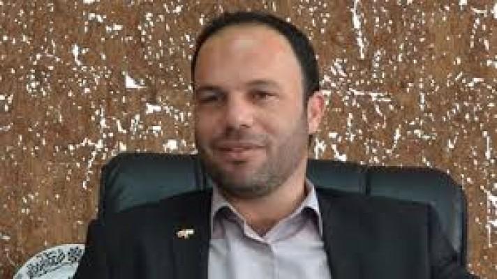 Hasan Sadıkoğlu basın toplantısı düzenledi...