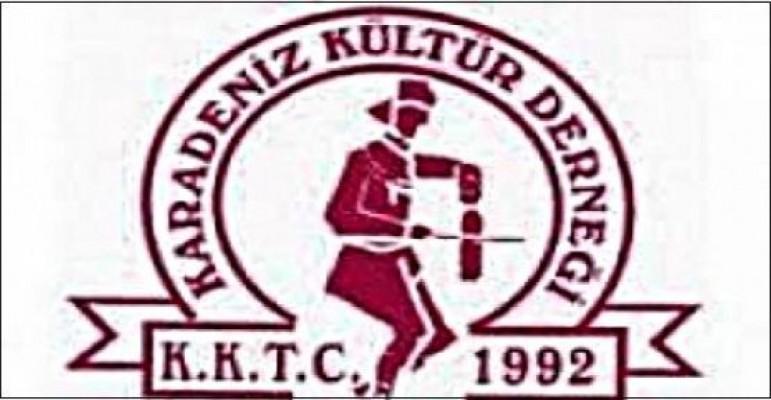 Karadeniz Kültür Derneği Akıncı'ya çağrıda bulundu
