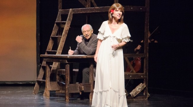 Kıbrıs Tiyatro Festivali başladı
