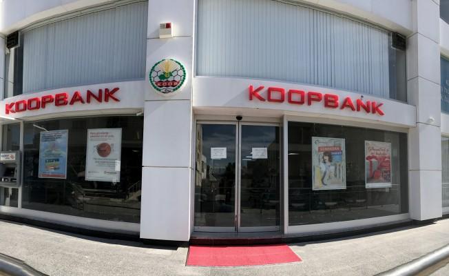 Koop-Bank 58 yaşında...