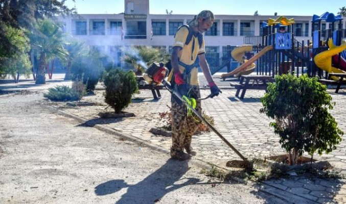 LTB'den devlet okullarına kapsamlı temizlik