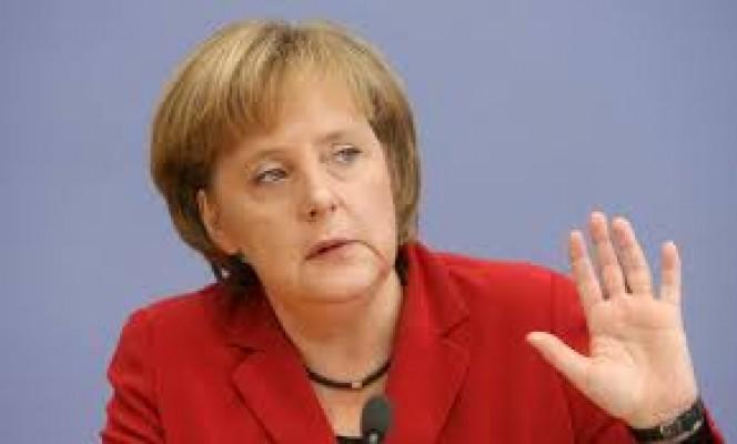 Merkel: Türkiye AB üyesi olamayacak...