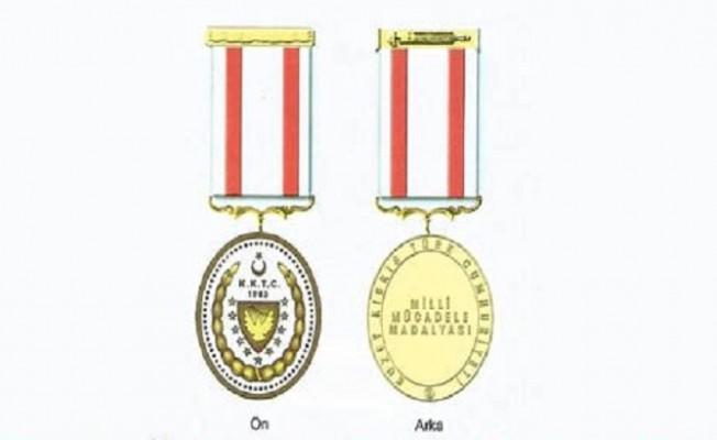 Milli Mücadele Madalyaları dağıtımına Kasım ayında başlanıyor
