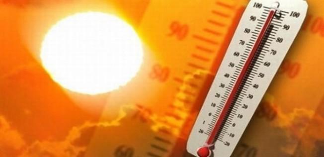 Sıcak hava etkisini sürderecek