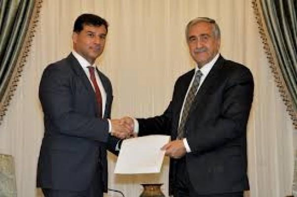 Tepede 'Talip Atalay' krizi!