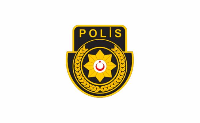 Aydınköy ve Gazimağusa'da kaza
