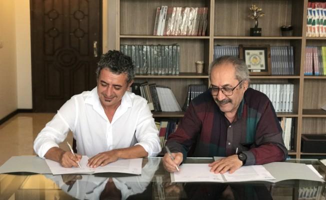DAÜ ile İran tasarımcıları arasında işbirliği
