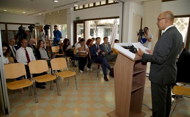 """""""Genç gazeteciler değişim programı"""" bugün başlıyor"""
