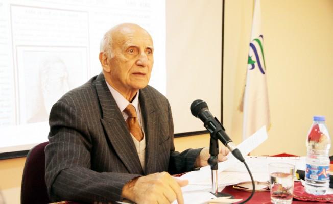 Harid Fedai hayatını kaybetti