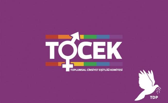 """""""Kadına şiddeti yetkililer seyrediyor"""""""