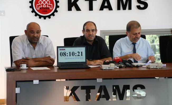 KTAMS yargıya başvuruyor