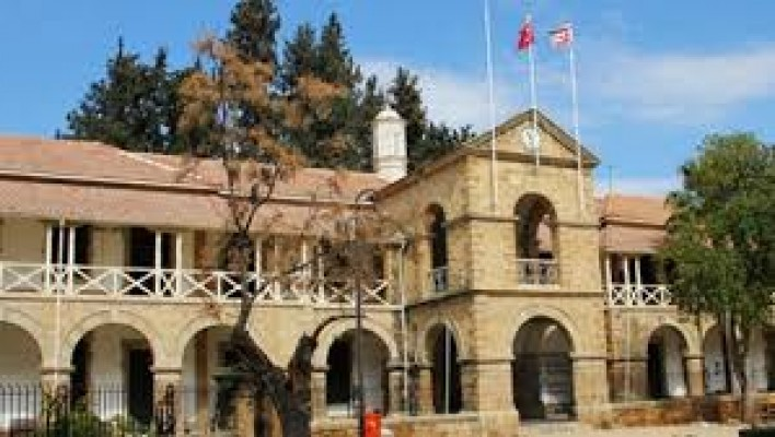 Lefke Kaza Mahkemesi Başkanlığına Füsun Cemaller atandı