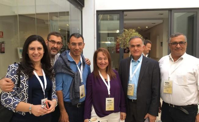 Tabipler Birliği, Fems toplantısına katıldı
