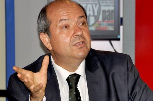 Tatar: Akıncı gereksiz tavizler verdi!