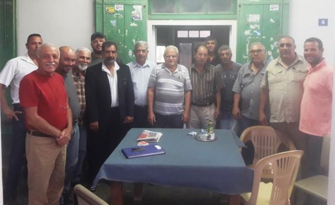 TKP Yeni Güçler Ötüken'de örgüt kurdu