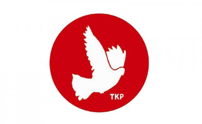 """TKP Yeni Güçler: """"Ülkede orta direk kalmadı"""""""