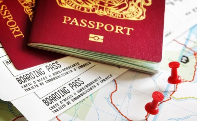 Türkiye'den 'vize' misillemesi...