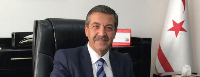 """""""Atatürk saygı, minnet ve özlemle anılıyor"""""""
