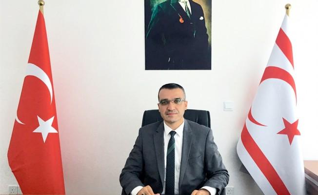 """""""Atatürk'ün yolunda yolumuza devam edeceğiz"""""""