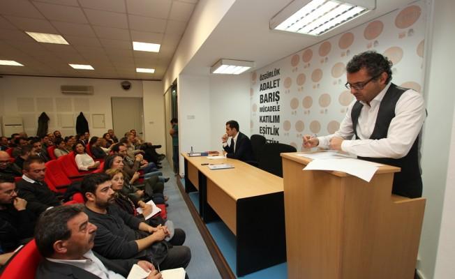 CTP'nin aday adayları belirlendi