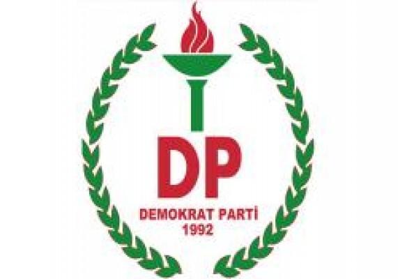 DP'nin Lefkoşa aday adayları belli oldu