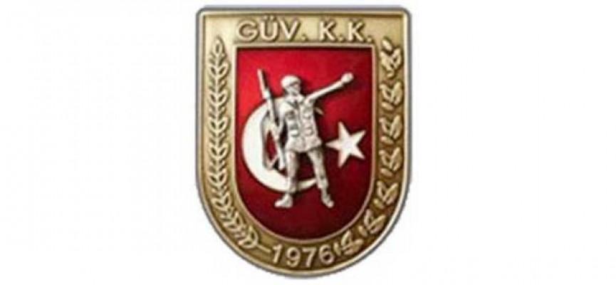 GKK KKTC'nin yıldönümü dolayısıyla etkinlik düzenliyor