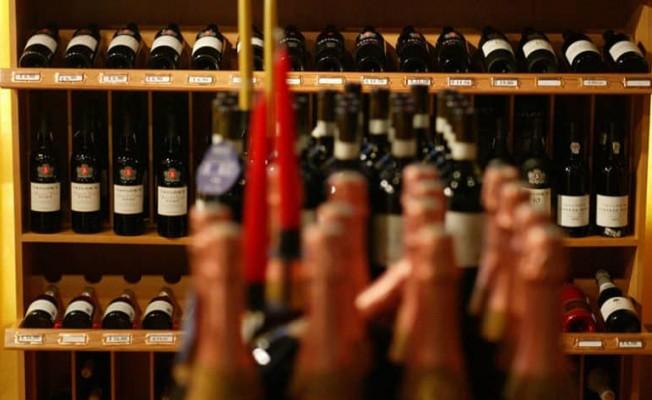 Güney'deki şaraplara dikkat...