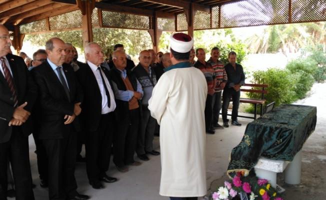 Kayıp Şehit Mustafa toprağa verildi
