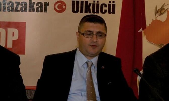 """""""Kıbrıslı-Türkiyeli ayırımını şiddetle reddediyoruz..."""""""