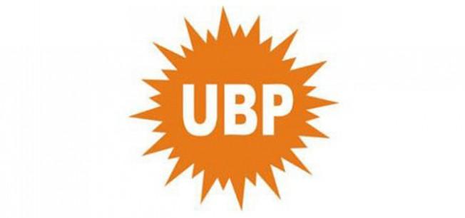UBP'de aday adaylarının sıralaması belli oldu
