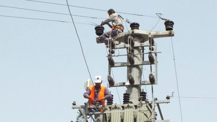 Yılmazköy ve civarında elektrik kesintisi