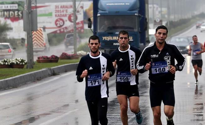 27 Aralık Atatürk koşuları tüm ilçelerde yapılacak