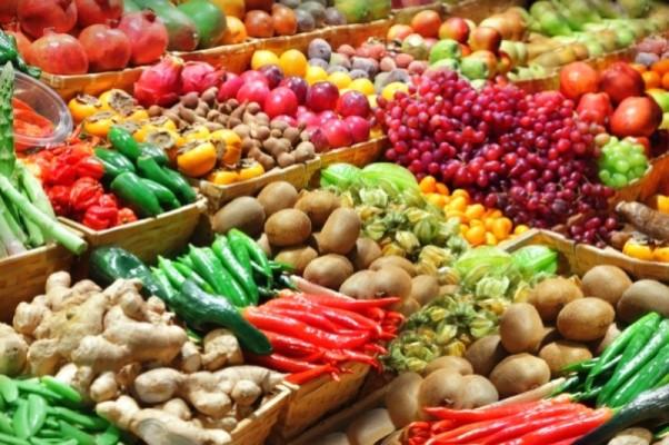40 ithal ürünün 39'u, 26 yerli ürünün de 25'i temiz çıktı