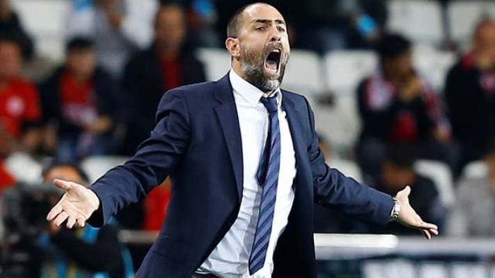 Galatasaray Tudor'u gönderdi!