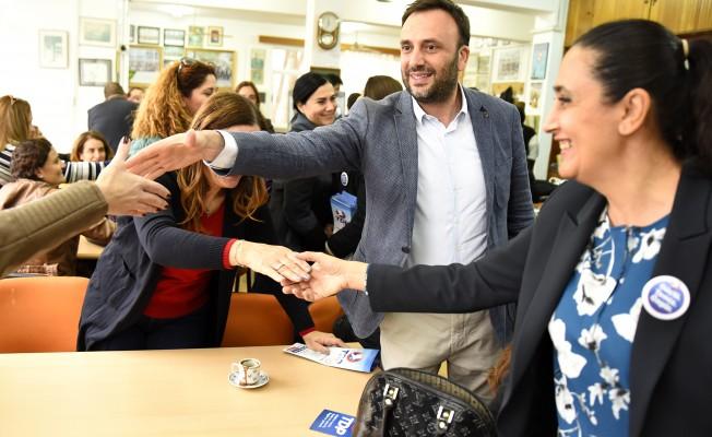 İdris: Eğitim herkes için ücretsiz olacak