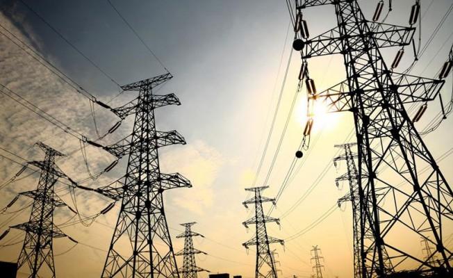 Karmi ve bölgesinde elektrik kesintisi
