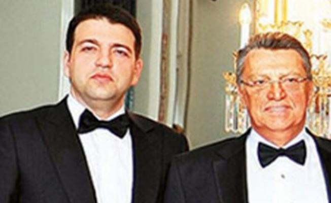 Mesut Yılmaz'ın oğlu intihar etti!