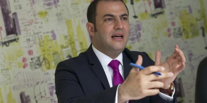 Murat Gezici'den bir açıklama daha!