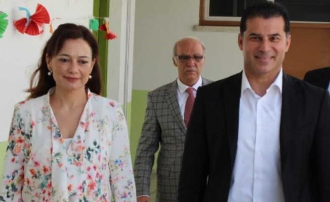 Özgürgün çifti resmen boşandı!