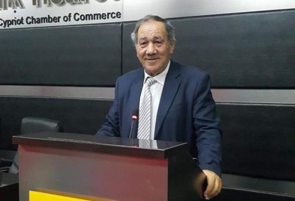 Şoför Okulları Birliği başkanı Doğan Tilki oldu