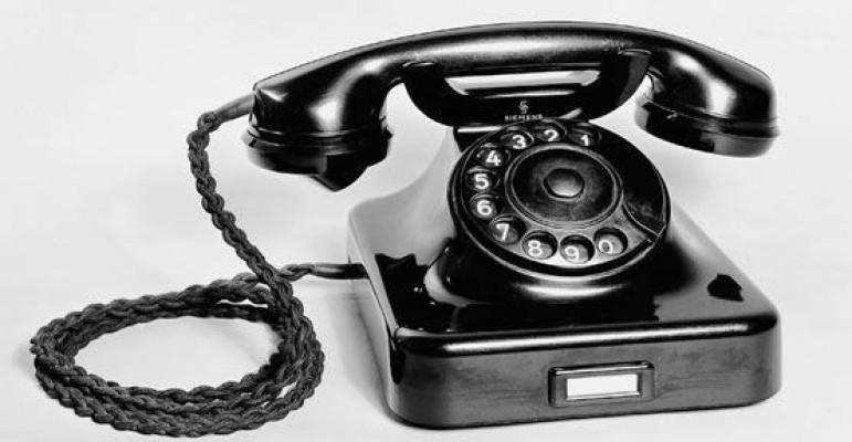 Telefon borçları için son tarih 15 Aralık...