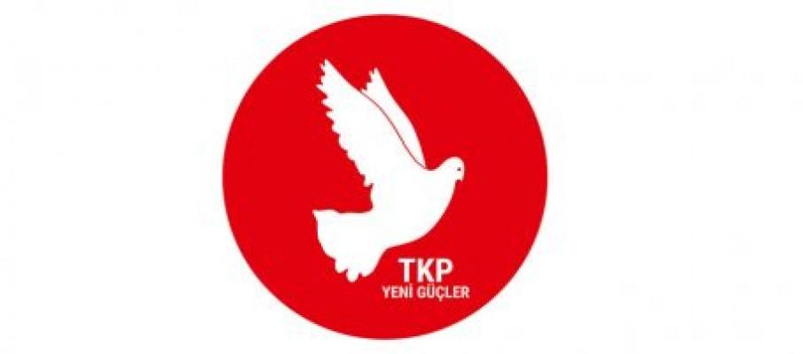 TKP Yeni Güçler seçim manifestosunu yarın açıklıyor