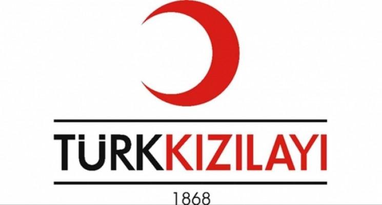 Türk Kızılay'ından tanıtım etkinliği