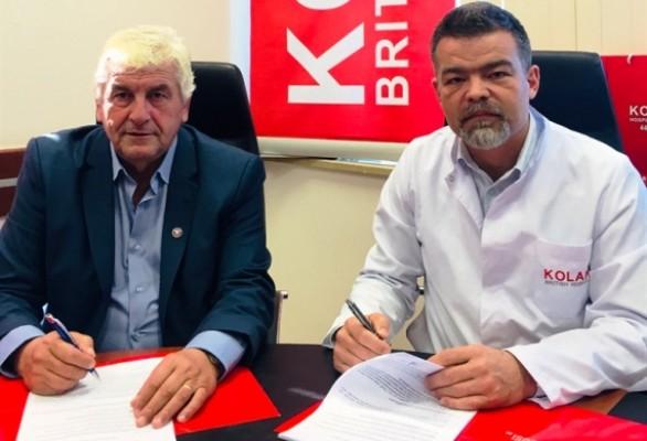 Türk-Sen ile Kolan Hospital arasında protokol